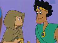 Aliyah-Din & The Prince (19)