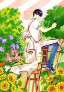 Toya & Yukito Manga (3)