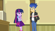 Twilight Sparkle & Flash Sentry (3)