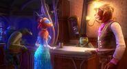 Cinderella & Vladimir (4)