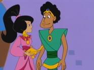 Aliyah-Din & The Prince (28)
