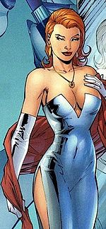 Vicki Vale (All Star Batman & Robin, the Boy Wonder)