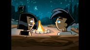 Sam Manson and Danny Fenton 945684945664