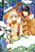 Toya & Yukito Manga (1)