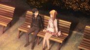 Asuna & Kirito S2E1 (5)