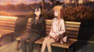 Asuna & Kirito S2E1 (8)