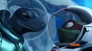 Raphael & Mona Lisa S4E2 (1)