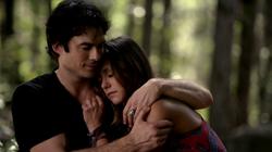 Elena & Damon S6E1 (1)