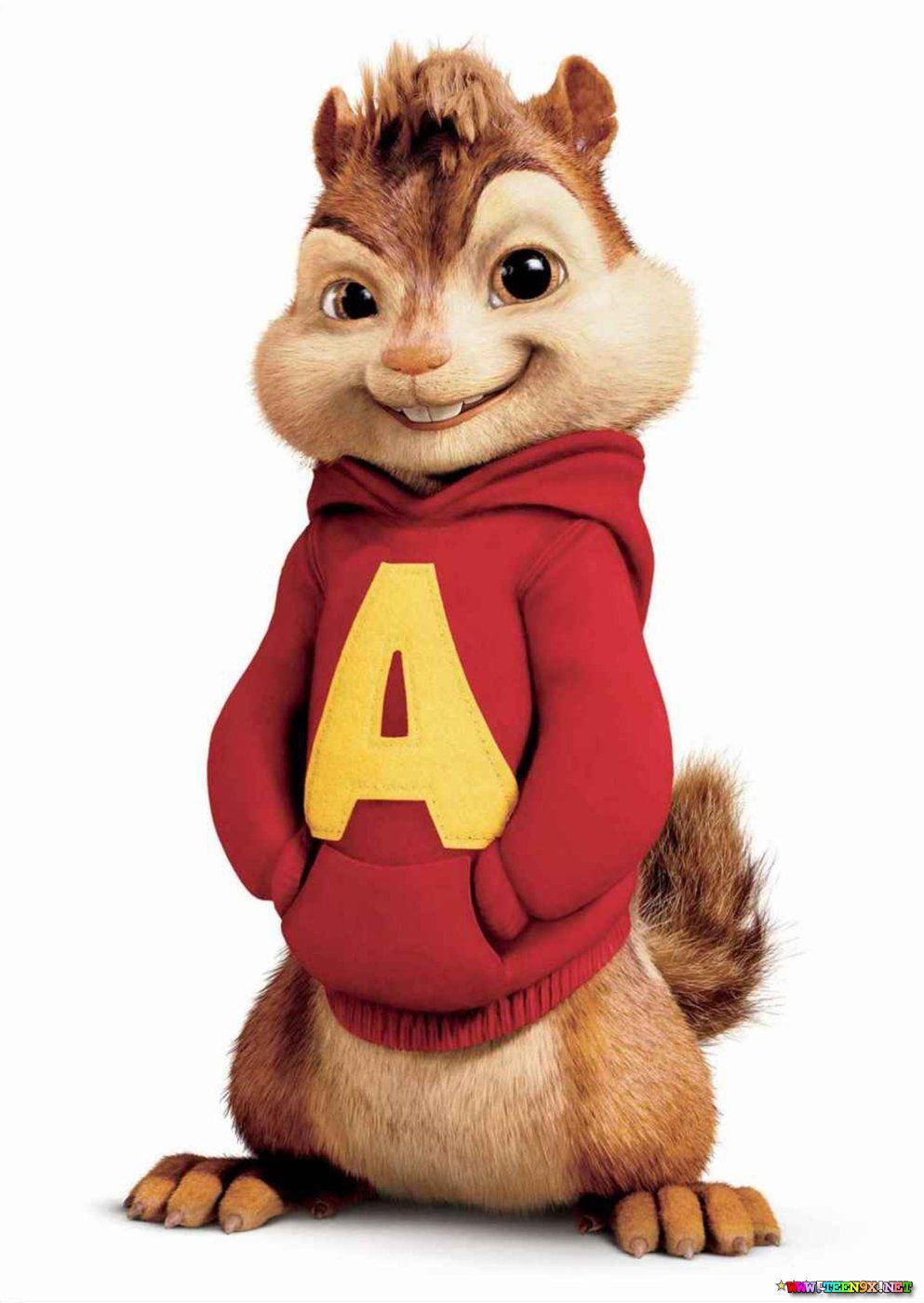 image - 906387-alvin-and-the-chipmunks cartoons | love interest
