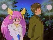 Momoko & Yousuke E44