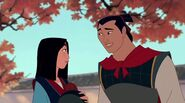 Mulan & Shang
