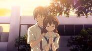 Tomoya & Nagisa S1E15 (2)