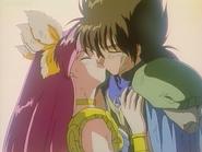 Momoko & Yousuke Kiss E51 (1)