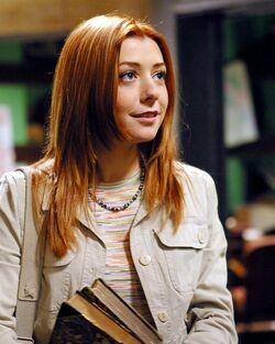 Willow Rosenberg S7
