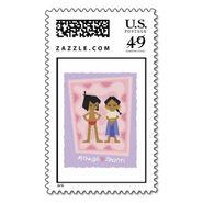 Mowgli and shanti disney postage stamp-r3ac08fd1bb944ecb98ae563312ec7ba0 zh1ul 8byvr 324