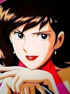 Fujiko Mine | Love Interest Wi...