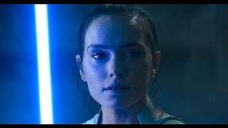 Star Wars Rise Of Skywalker 4k Movie Clips Rey And Ben V Palpatine Guards