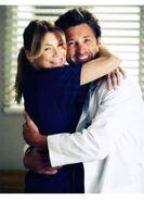 Derek & Meredith (2)