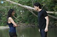 Elena & Damon Promotional Pic (25)
