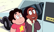 Steven Universe Steven and Connie Beach City Drift 911611280