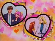 Momoko & Yousuke and Yuri & Limone E36