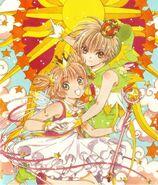 Sakura & Syaoran Manga (4)