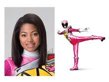 Shelby-la-Power-Ranger-rose