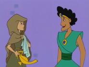 Aliyah-Din & The Prince (16)
