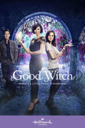 Good Witch S1 Poster