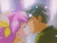 Momoko & Yousuke Kiss E44