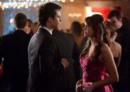 Elena & Damon S5 Promotional Pic