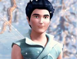 Sled (Disney Fairies)
