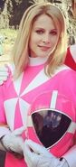 Dana in Super Megaforce