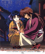 Kenshin & Kaoru Poster (5)