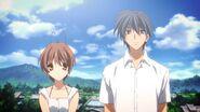 Tomoya & Nagisa S2E22 (3)