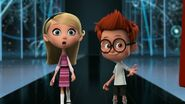 Mr. Peabody and Sherman Sherman and Penny Peterson 83822922