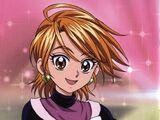 Nagisa Misumi