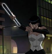 Zatanna in justice league dark