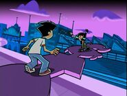 Danny Fenton and Sam Manson 282839392924