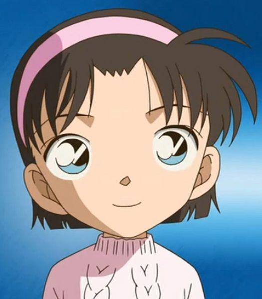 Ayumi Yoshida | Love Interest Wiki | FANDOM powered by Wikia