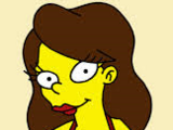 Maya (The Simpsons)