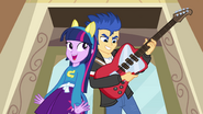 Twilight Sparkle & Flash Sentry (4)