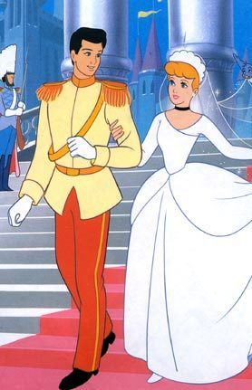 Cinderella And Prince Charming 6672883 278 431
