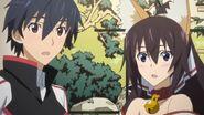 Ichika & Houki S2E5 (2)