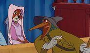 Robin Hood & Maid Marian (3)