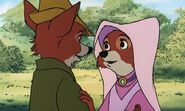 Robin Hood & Maid Marian (9)