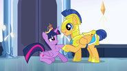 Twilight Sparkle & Flash Sentry (12)