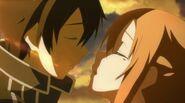Asuna & Kirito S1E14 (10)