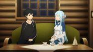 Asuna & Kirito Sword Art Online Ordinal Scale (18)
