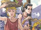 Alethea (Wonder Woman)